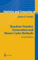 Random Number Generation and Monte Carlo Methods