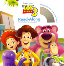 Toy Story 3 Read Along Storybook and CD
