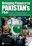 Bringing Finance To Pakistan S Poor