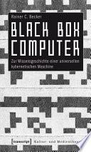 Black Box Computer