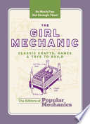 The Girl Mechanic