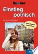 Einstieg polnisch