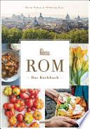 Rom   Das Kochbuch