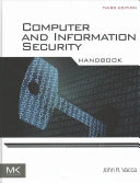 Computer and information security handbook /