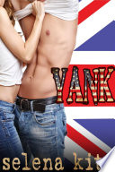 Yank (Coming of Age New Adult College Romance)