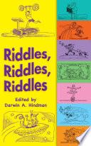 Riddles  Riddles  Riddles
