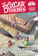Houseboat Mystery  The Boxcar Children Mysteries  12