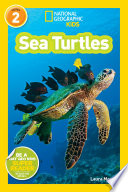 National Geographic Readers Sea Turtles