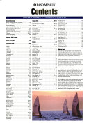 Rand McNally easy to read travel atlas, 1997