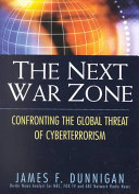 The Next War Zone book