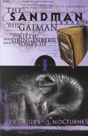 Preludes And Nocturnes : the capture of morpheus, the sandman,...