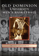 Book Old Dominion University Men's Basketball