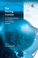 The Moving Frontier