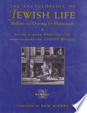 The Encyclopedia of Jewish Life Before and During the Holocaust  K Sered