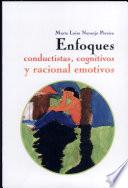 Enfoques Conductistas  Cognitivos Y Racional Emotivos