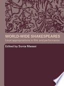 World Wide Shakespeares