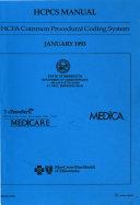 HCFA Common Procedure Coding System