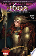 1602 Witch Hunter Angela : witch hunters, the scourges of king james' england,...