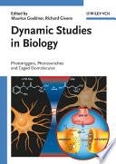Dynamic Studies in Biology
