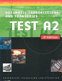 Automobile Test