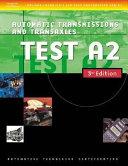 Automobile Test