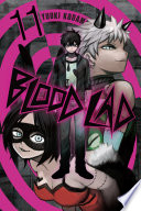 Blood Lad : staz must put their heads together with...