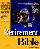 Retirement Bible