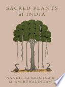 Sacred Plants of India Book PDF