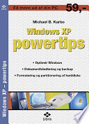 Windows XP   powertips