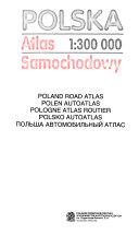 Pologne atlas routier