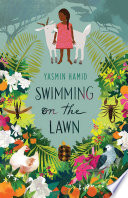 Swimming on the Lawn