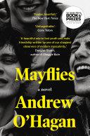 Mayflies Book