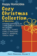 Cozy Christmas Collection of Mysteries