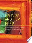 Deleuze and Film Music