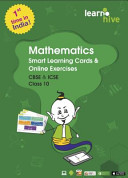 Mathematics Smart Learning Cards and Online Exercises