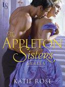 download ebook the appleton sisters series 3-book bundle pdf epub