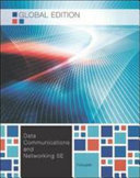 Data Communications and Networking  Global Edition