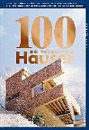 100 österreichische Häuser