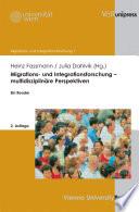 Migrations- und Integrationsforschung – multidisziplinäre Perspektiven