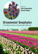 Ornamental Geophytes