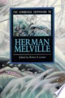 The Cambridge Companion to Herman Melville