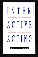 Interactive Acting