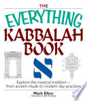 The Everything Kabbalah Book