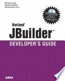 JBuilder Developer's Guide
