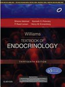 Williams Textbook Of Endocrinology 13e