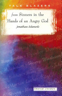 From Sinners in the Hands of an Angry God Book PDF