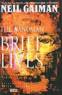 The Sandman 7