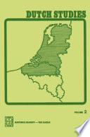 Dutch Studies