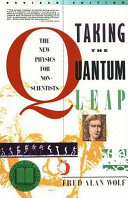 download ebook taking the quantum leap pdf epub