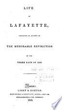 Life of Lafayette